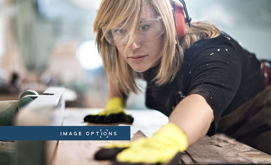 Image Options Wins First Place SGIA Safety Award